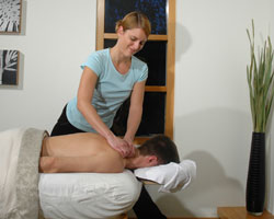 Massage has many health benefits from pure relaxation to improved sports performance