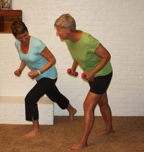Personal Training with Anne McCraine