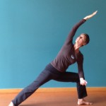 Pilates And Yoga Combination Class This Thursday November 8th