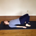 Pilates Bridge For Back Strength And Flexibility