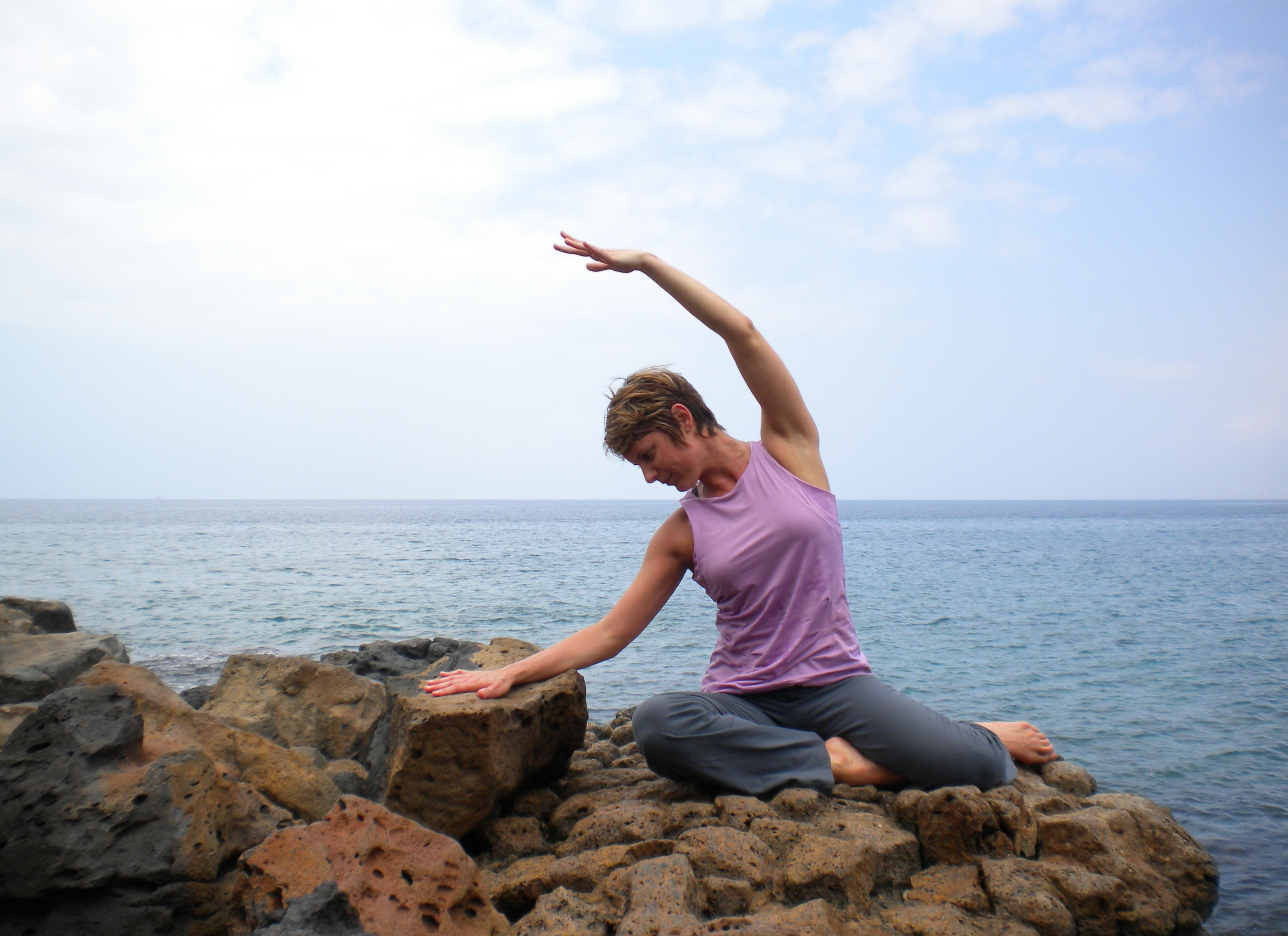 Easter Yoga Sunday March 31st At 9:15