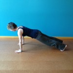 May Five Exercises 2013 – Core Strength, Back Strength, and Balance