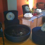 Foot Soak Tonight At Feel Good Feet In Sellwood