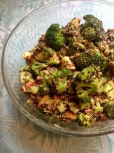Quinoa 3 salad 5.14
