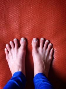 anne feet 6.14