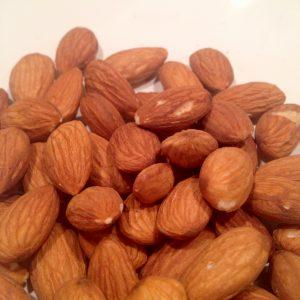 almonds 8.14