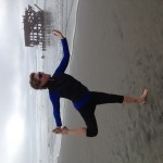 Vinyasa Yoga This Saturday at Sellwood Yoga