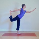 Join Anne For Pilates, Gentle Yoga, F.I.T. Classes This Week!