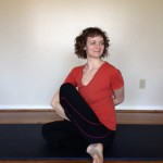 New Class – Restorative Yoga Thursdays 9 am