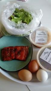 salad eggs ingredients 1.  5 15