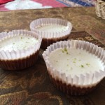 Mini Key Lime Pies (Vegan, Gluten Free, Dairy Free)