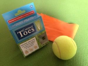 foot care offer Dec 2013