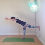 December Five Exercises For Core Strength, Improved Balance, And Spine Flexibility