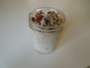 Overnight oats after 2.16
