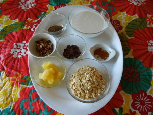 Overnight oats ingredients 2.16