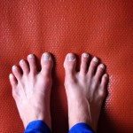 Healthy Feet Workshop At Sellwood Yoga Saturday April 9th