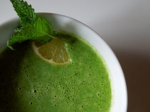green soup 5.16