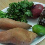 Chipotle Sweet Potato Salad Recipe