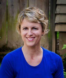 Anne McCraine