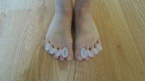 Correct Toes, healthy feet, bunions, hammer toes, plantar fasciitis