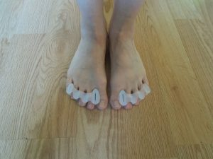 Buy Correct Toes® from Anne McCraine