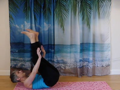 mobility exercise, fall prevention, core strength