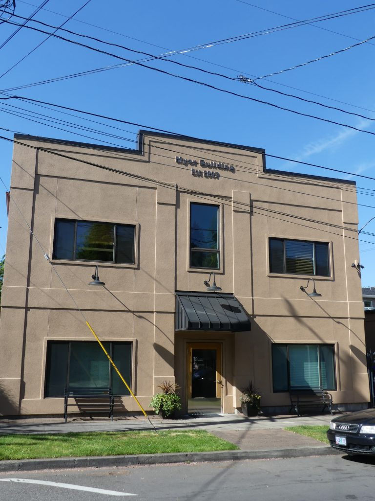 1635 S.E. Malden Street Suite C, Portland, Oregon 97202