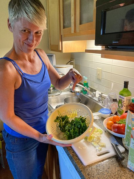 This image has an empty alt attribute; its file name is Anne-soup-prep-5.21.jpg